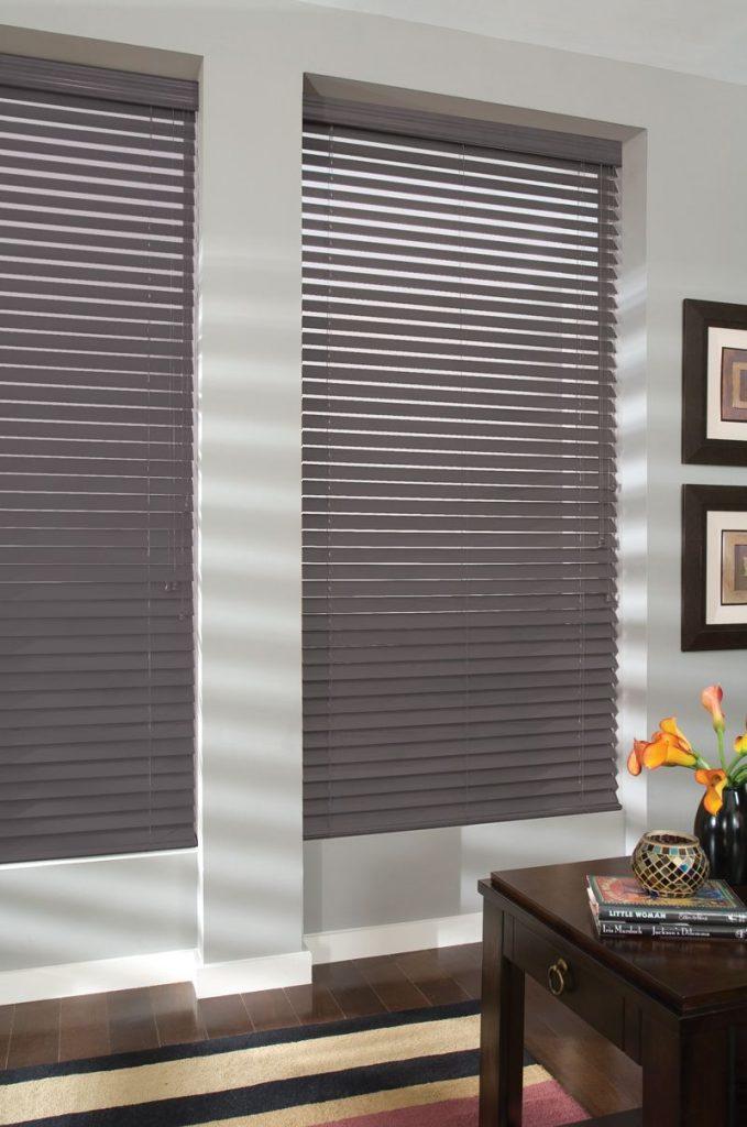 faux-wood blinds ideas 3