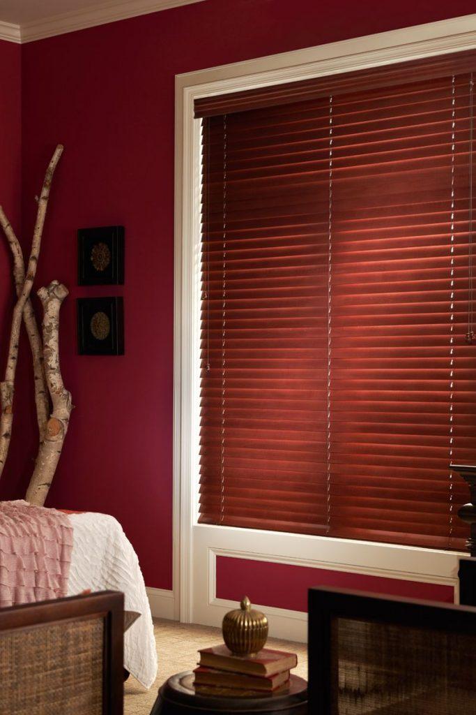 wood blinds ideas 6