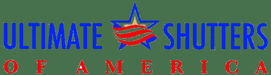 Ultimate Shutters of America logo