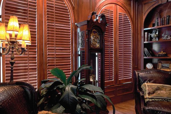 Buy best Wooden Shutters in Houston v003