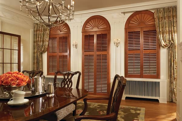 Buy best Wooden Shutters in Houston v001