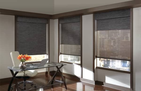 Energy saving solution - starlite blinds & shutters